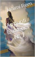 Appunti Esoterici N° 1
