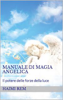 Manuale di Magia Angelica